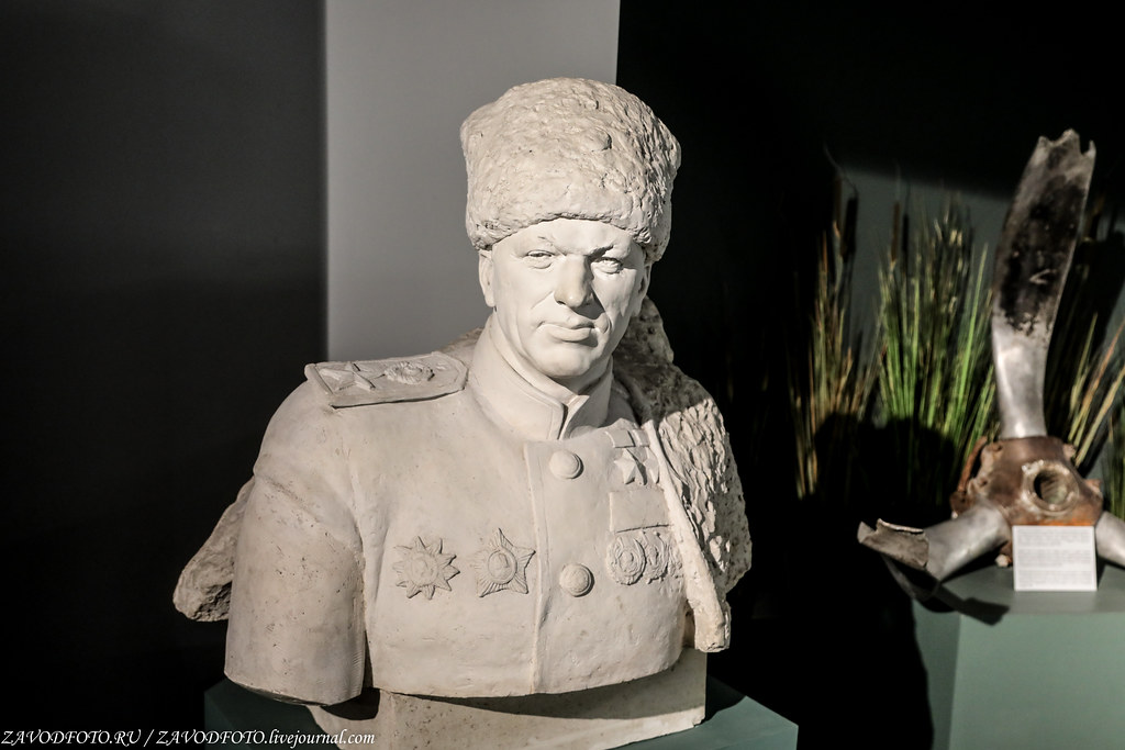 Музей истории Великой Отечественной войны в Минске 999A3798