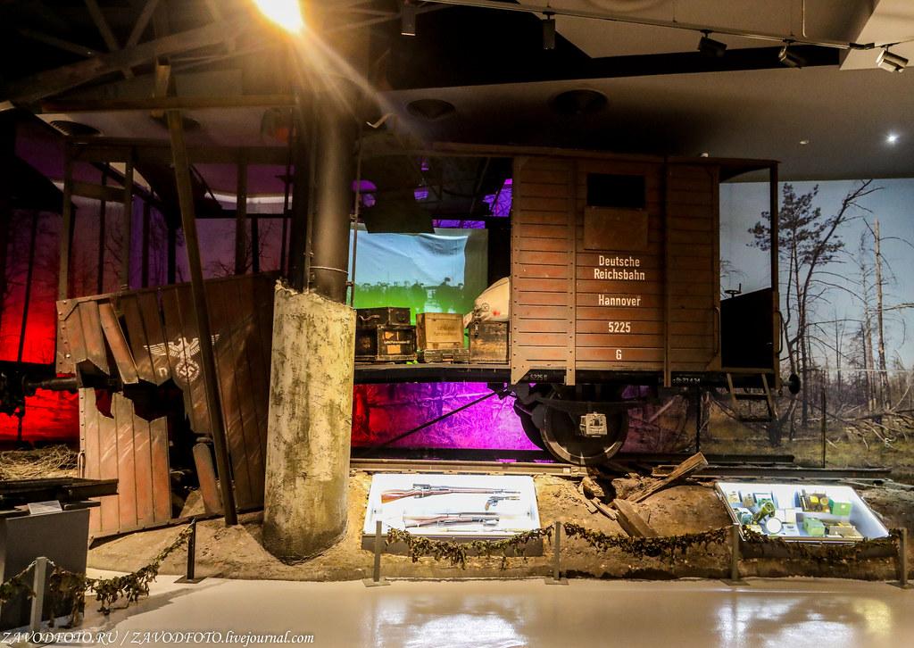 Музей истории Великой Отечественной войны в Минске 999A3768