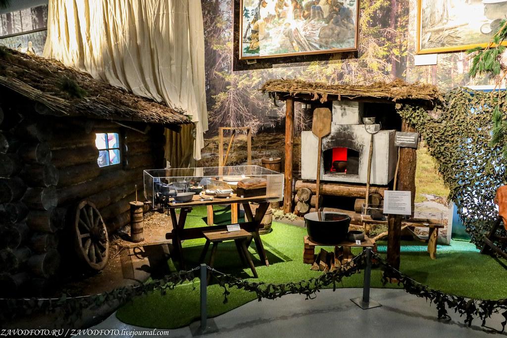Музей истории Великой Отечественной войны в Минске 999A3753