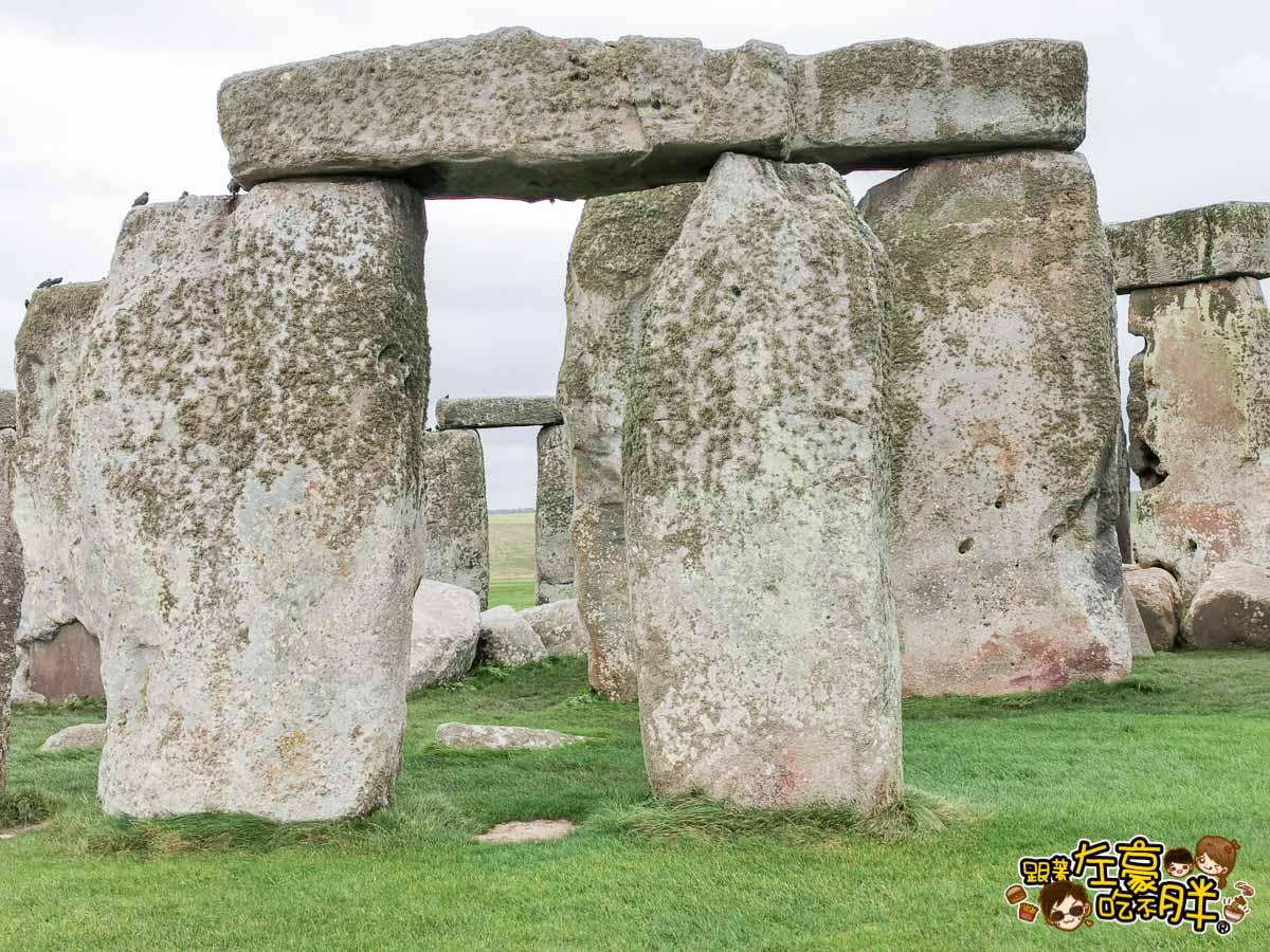 英國景點英國巨石陣Stonehenge世界文化遺產-38