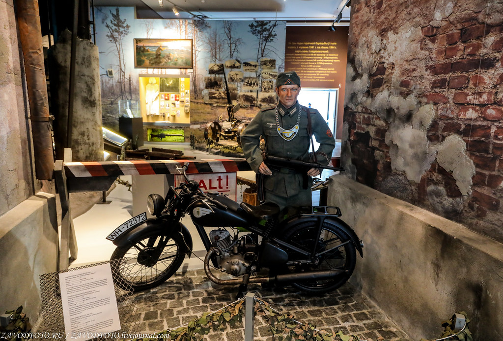 Музей истории Великой Отечественной войны в Минске 999A3632