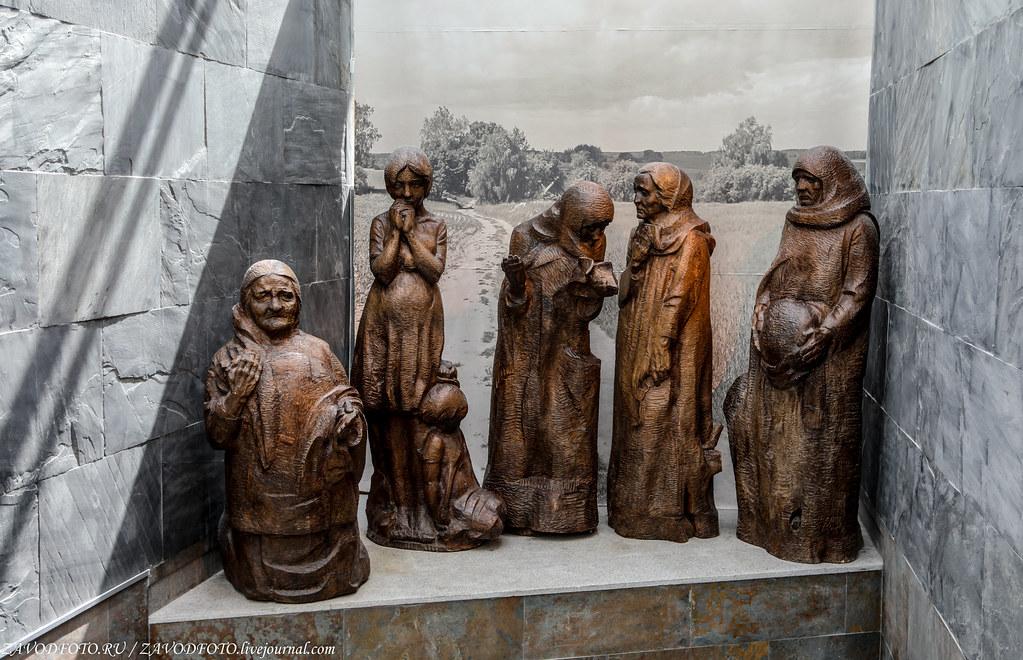 Музей истории Великой Отечественной войны в Минске 999A3624