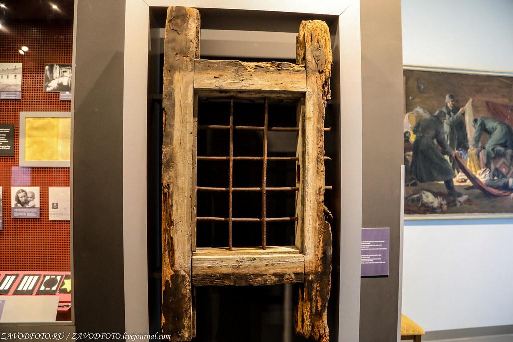 Музей истории Великой Отечественной войны в Минске 999A3618