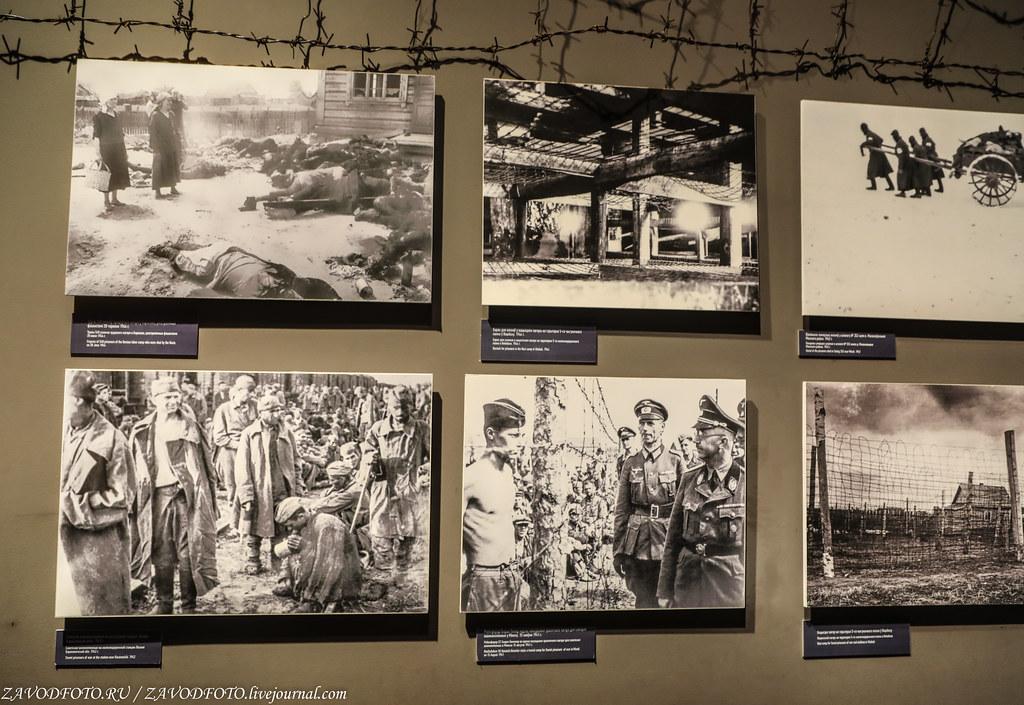 Музей истории Великой Отечественной войны в Минске 999A3570