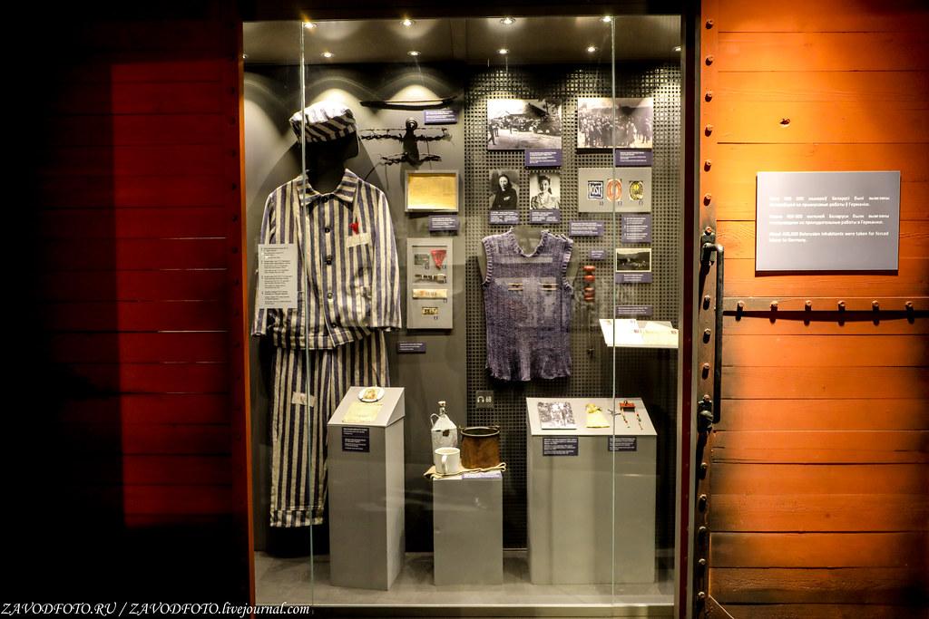 Музей истории Великой Отечественной войны в Минске 999A3569