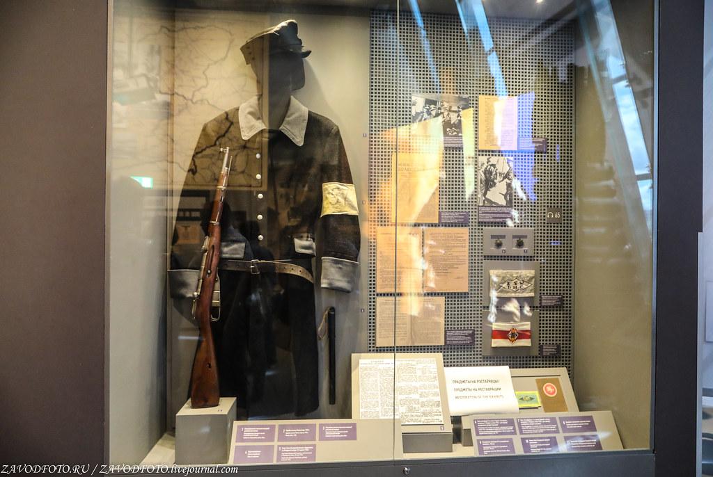 Музей истории Великой Отечественной войны в Минске 999A3530
