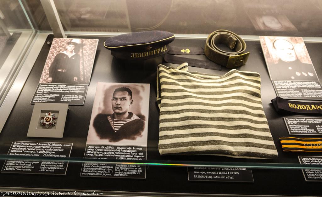 Музей истории Великой Отечественной войны в Минске 999A3490