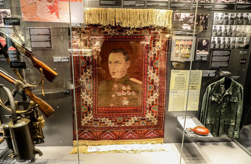 Музей истории Великой Отечественной войны в Минске 999A3487