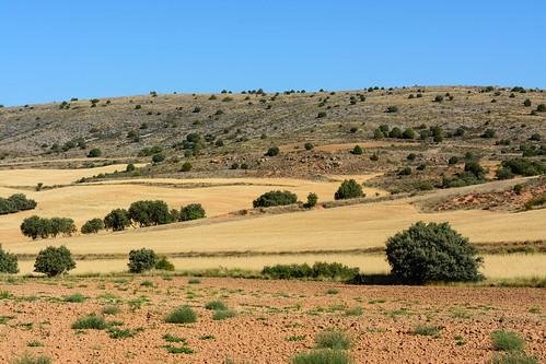 Descenso hacia Andaluz