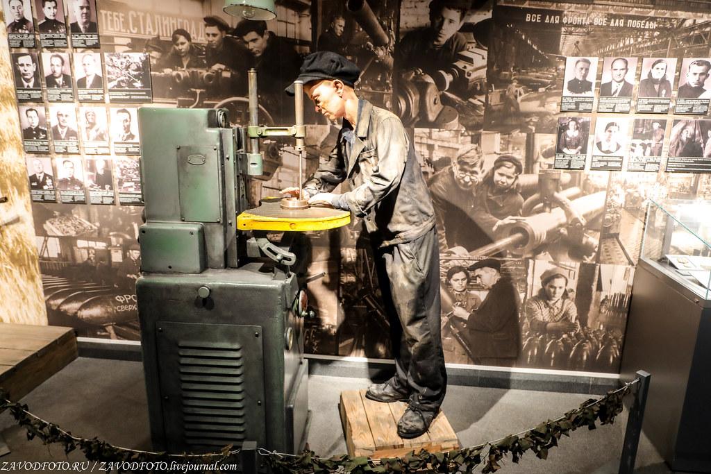 Музей истории Великой Отечественной войны в Минске 999A3432