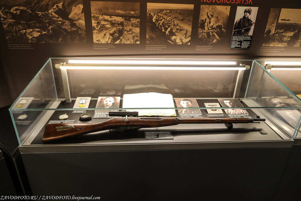 Музей истории Великой Отечественной войны в Минске 999A3394