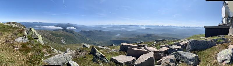 58-Panorama mot syd