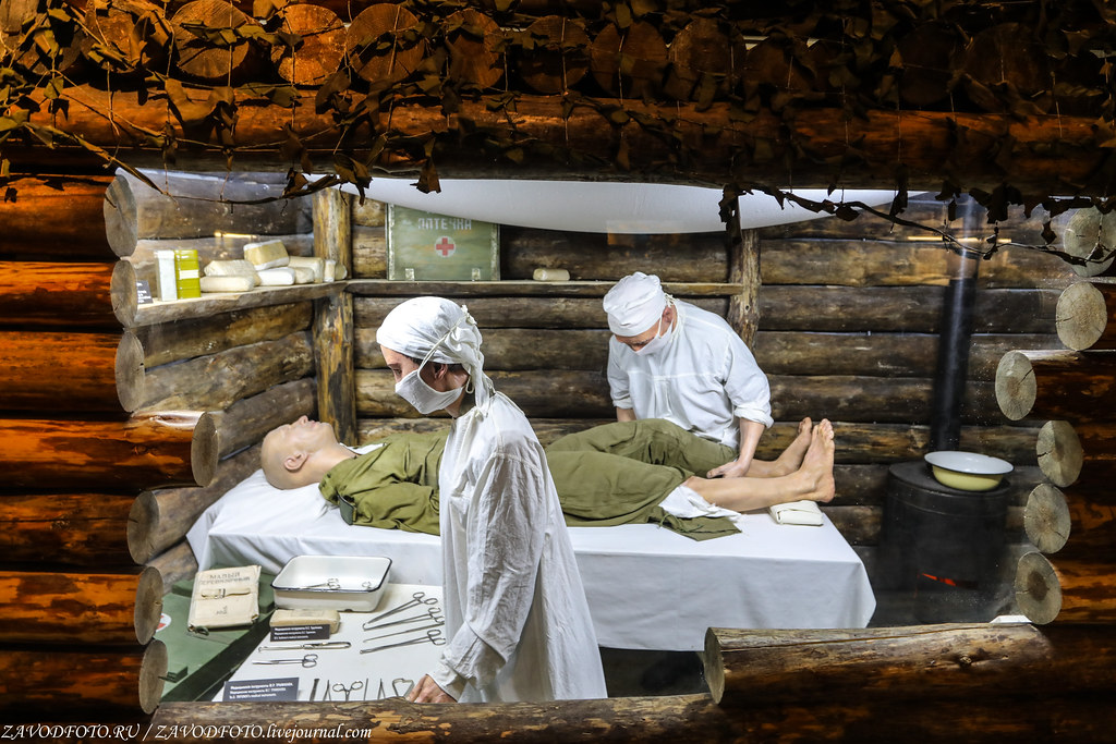 Музей истории Великой Отечественной войны в Минске 999A3365