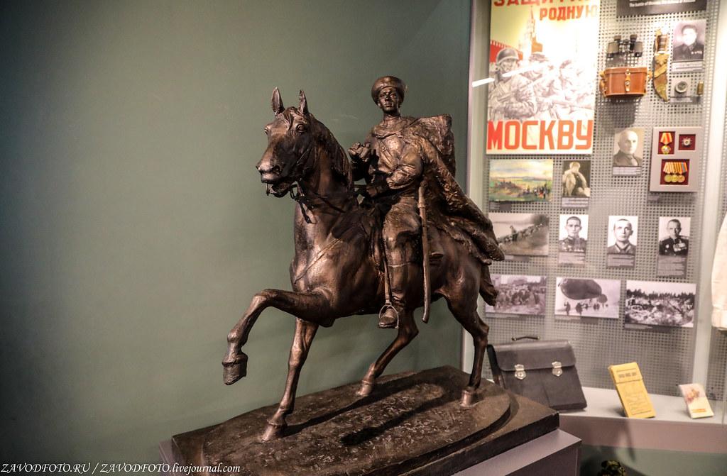 Музей истории Великой Отечественной войны в Минске 999A3315
