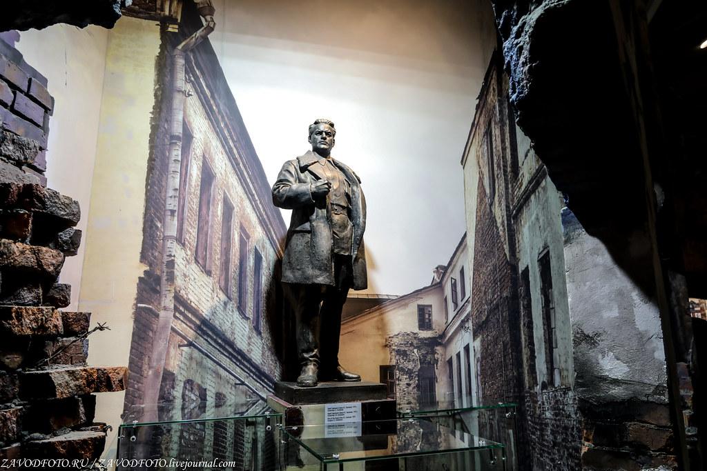 Музей истории Великой Отечественной войны в Минске 999A3707