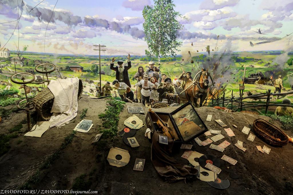 Музей истории Великой Отечественной войны в Минске 999A3297