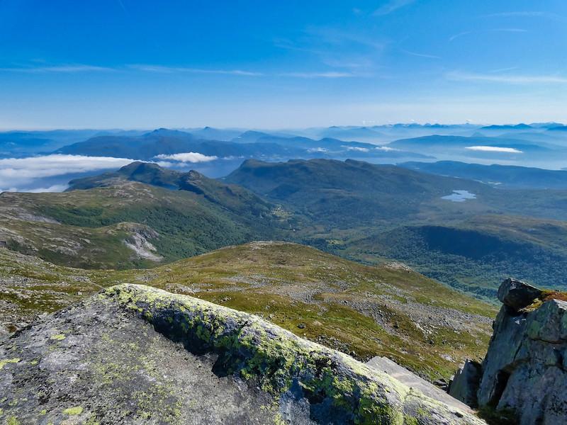 13-Utsikt mot Tingvollfjorden