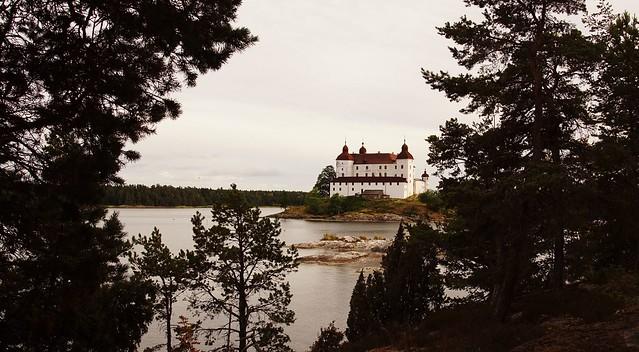 Läckö Castle - Västergötland - Sweden