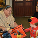 Trick-or-Treat at St. John's Home 2019