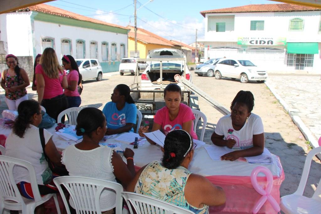 Alcobaça realiza Rastreamento do câncer de mama (7)