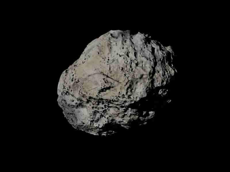 astéroïde-planète-naine