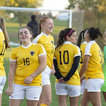 Homecoming - Women's Soccer vs Central Methodist