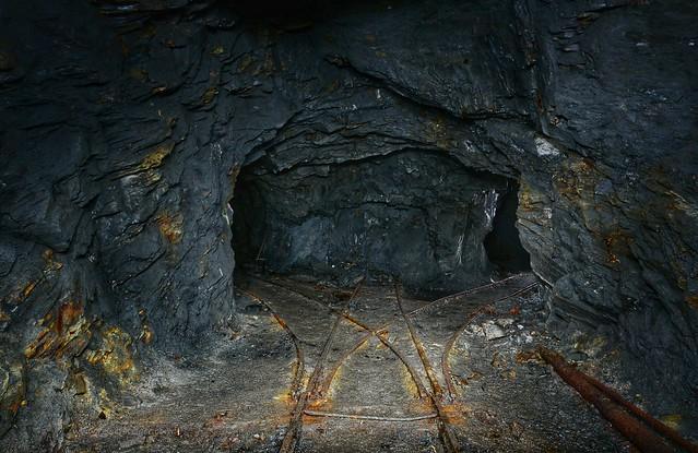A secret tunnel ?