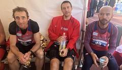 Z MS v běhu na 24 hodin v Albi přivážejí Češi hned dva nové národní rekordy