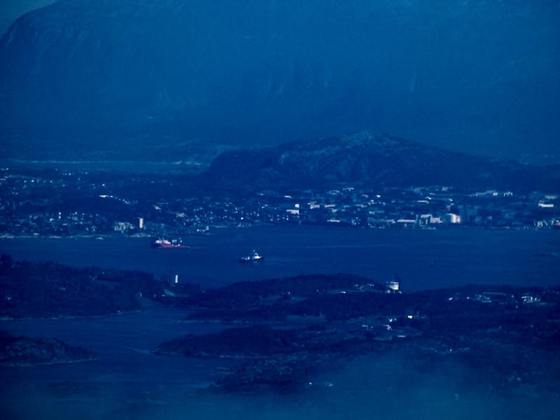 31-Utsikt mot Kristiansund