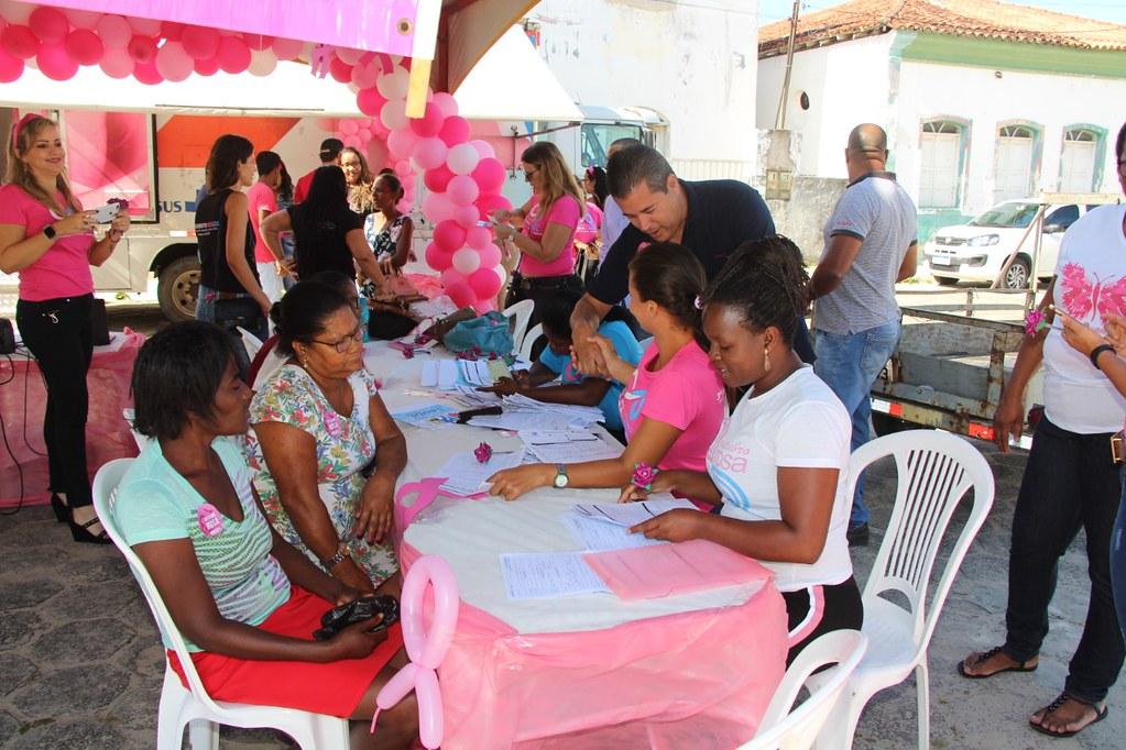 Alcobaça realiza Rastreamento do câncer de mama (14)