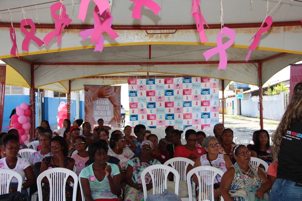 Alcobaça realiza Rastreamento do câncer de mama (11)