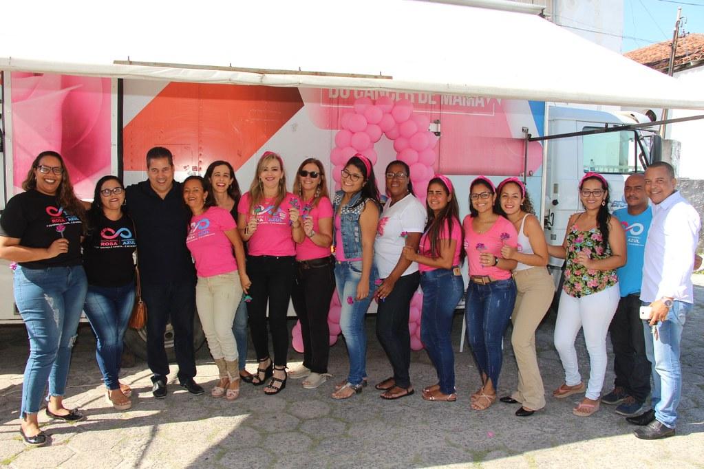 Alcobaça realiza Rastreamento do câncer de mama (9)