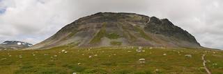 Plateau of Jakkakaskajarro