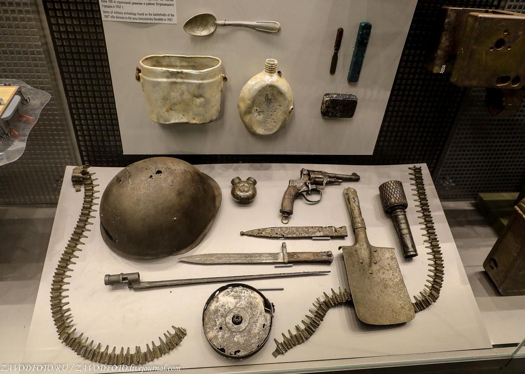 Музей истории Великой Отечественной войны в Минске 999A3332