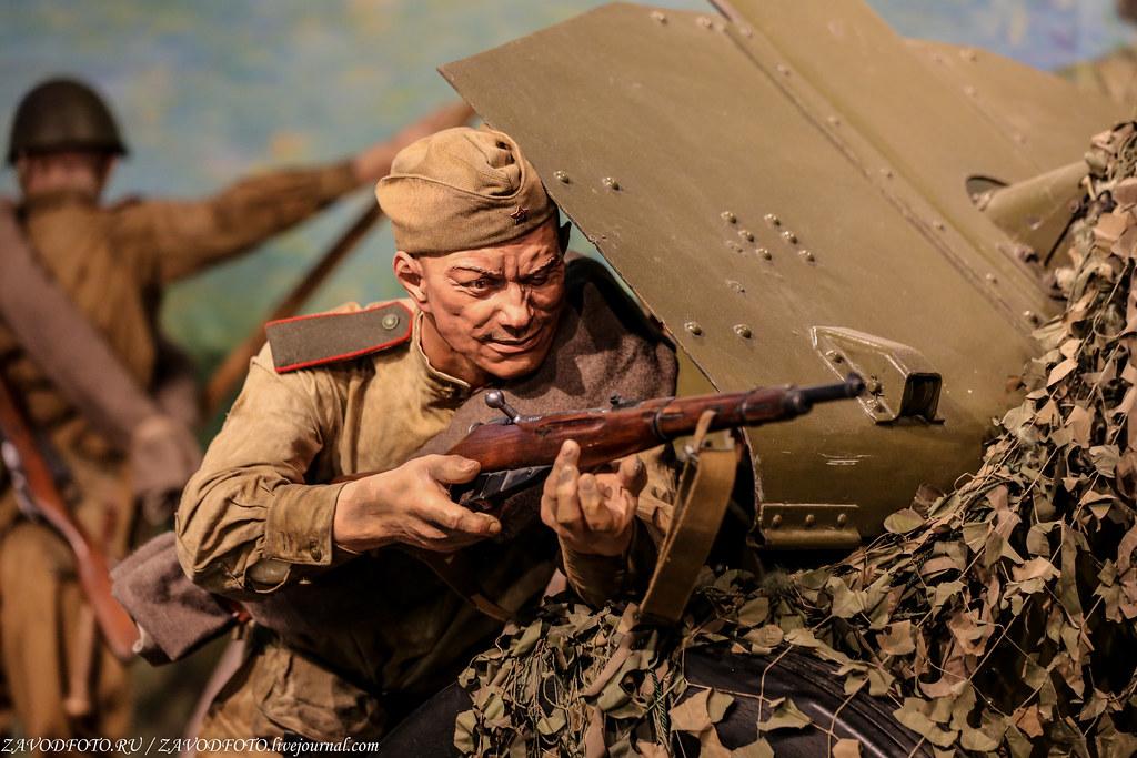 Музей истории Великой Отечественной войны в Минске IMG_1570