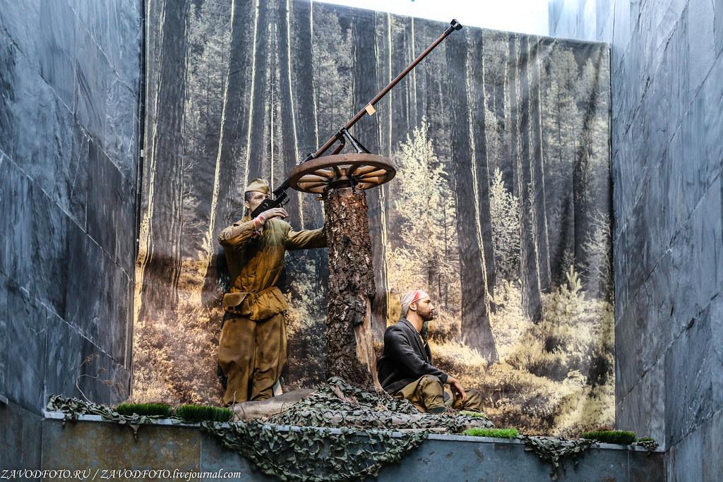 Музей истории Великой Отечественной войны в Минске IMG_1550