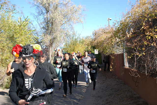 2019 Sugar Skull Fun Run