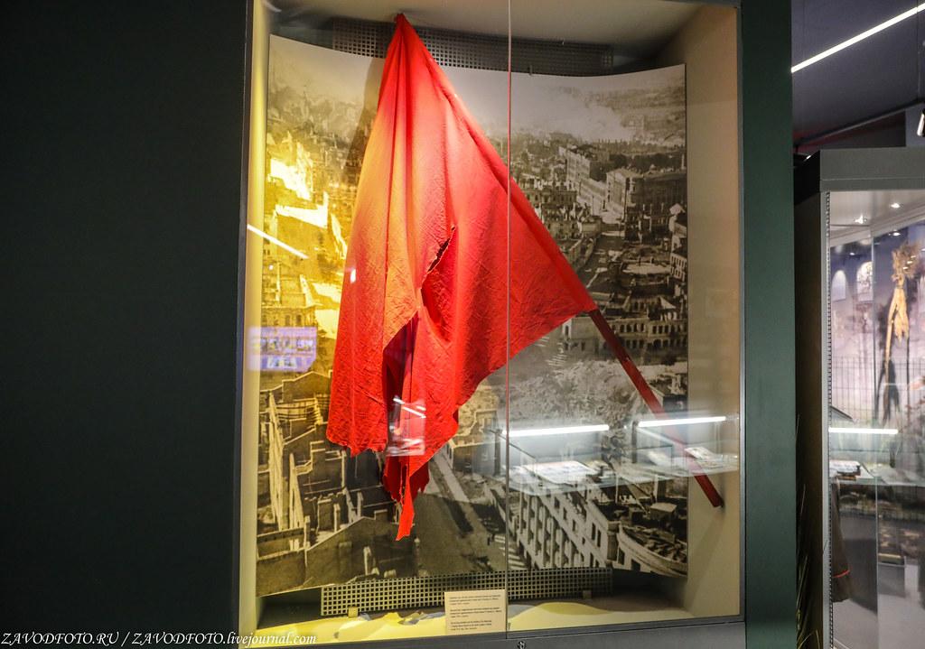 Музей истории Великой Отечественной войны в Минске 999A3880