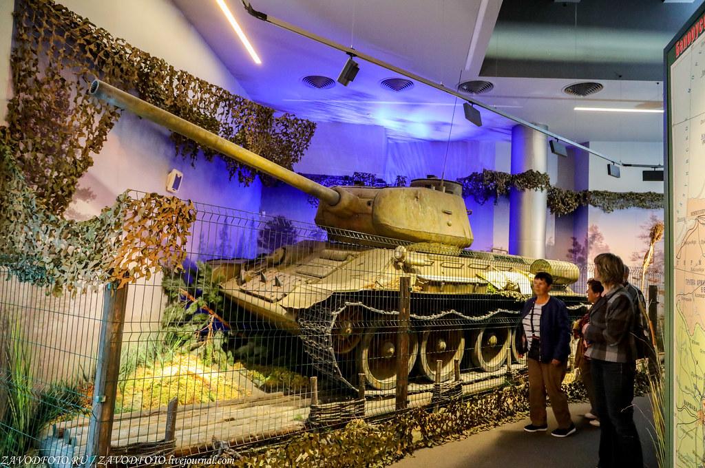 Музей истории Великой Отечественной войны в Минске 999A3846