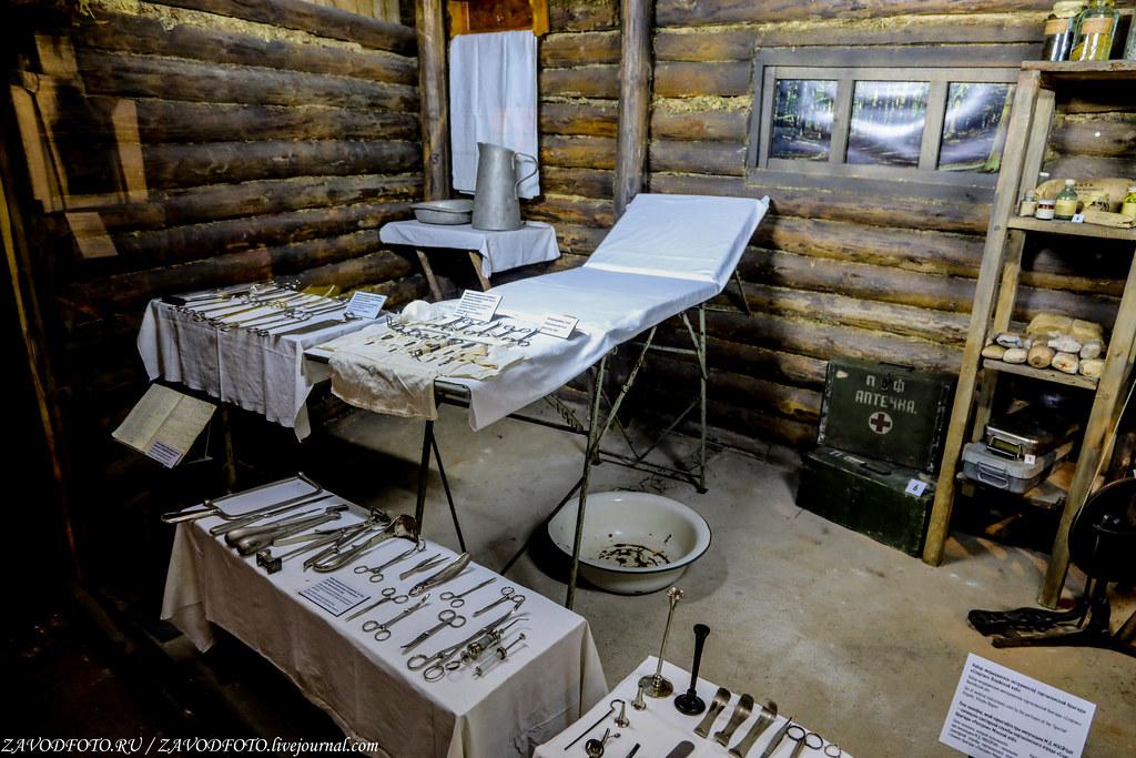 Музей истории Великой Отечественной войны в Минске 999A3750