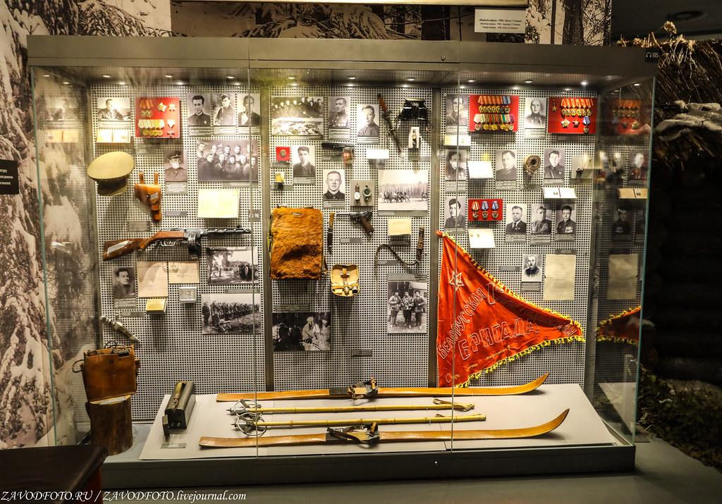 Музей истории Великой Отечественной войны в Минске 999A3639