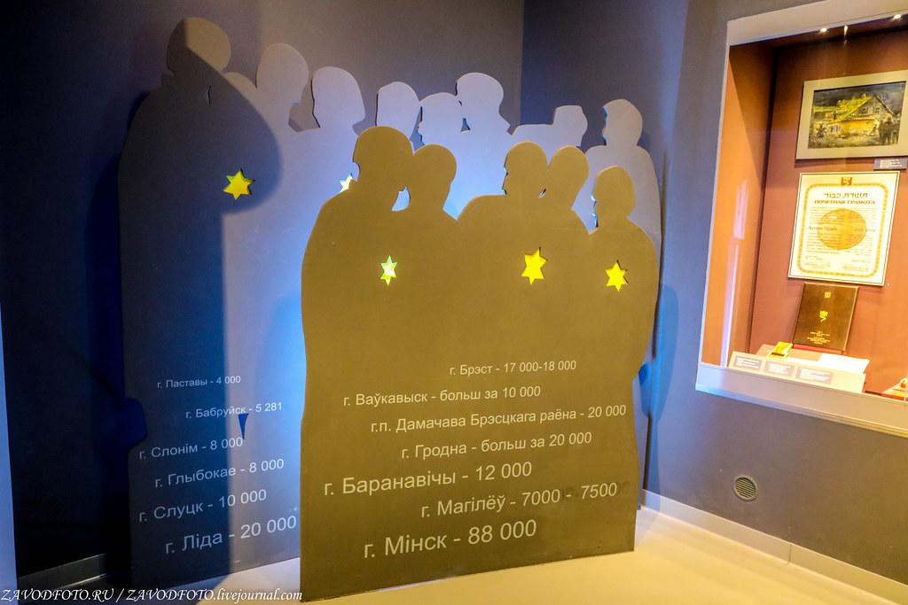 Музей истории Великой Отечественной войны в Минске 999A3595