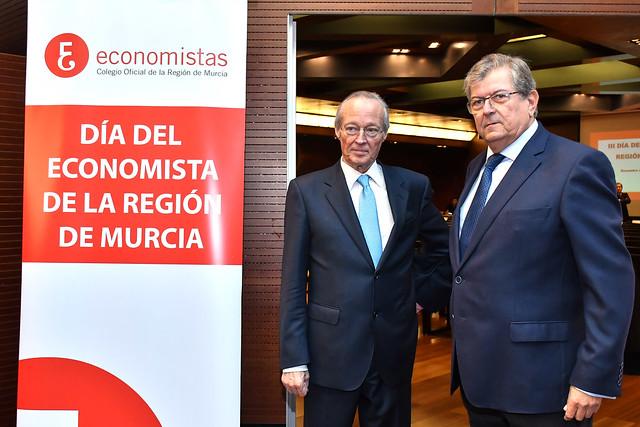 Día del Economista 2019