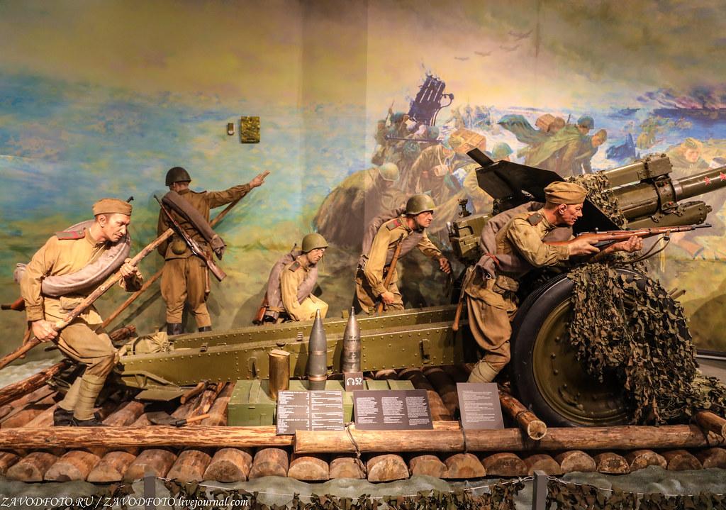 Музей истории Великой Отечественной войны в Минске 999A3385