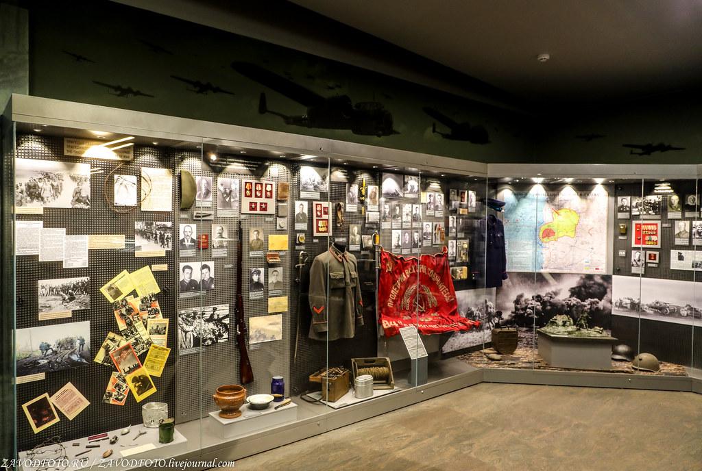 Музей истории Великой Отечественной войны в Минске 999A3345