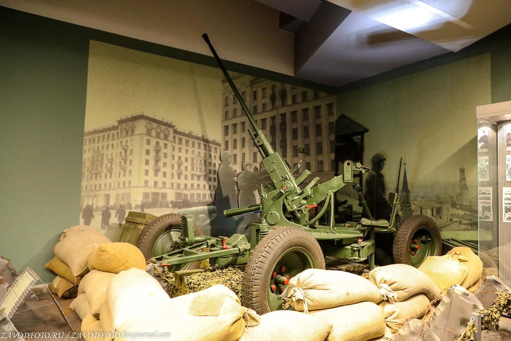 Музей истории Великой Отечественной войны в Минске 999A3312