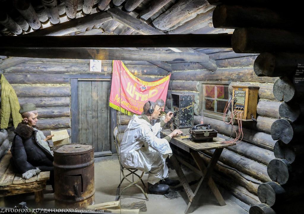 Музей истории Великой Отечественной войны в Минске 999A3705