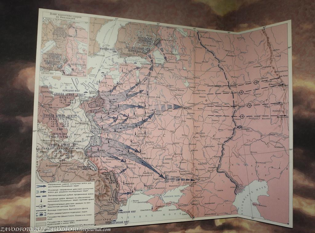 Музей истории Великой Отечественной войны в Минске 999A3264