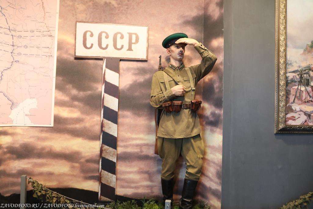 Музей истории Великой Отечественной войны в Минске 999A3255