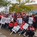 #CTUSEIUstrike Day 4 LaSalle II/Phillips + Rally @ Dyett